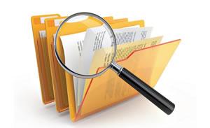 Trámites de Documentos